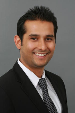 Varun Badhwar RedLock CEO
