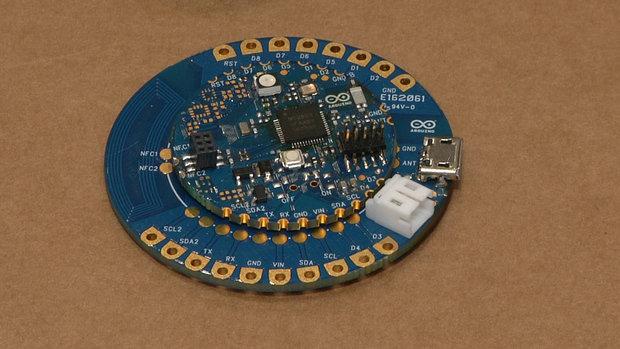 160524 arduino primo core 2