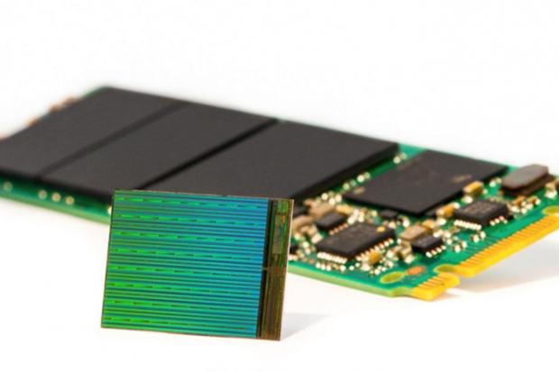 Intel, Micron 3D NAND
