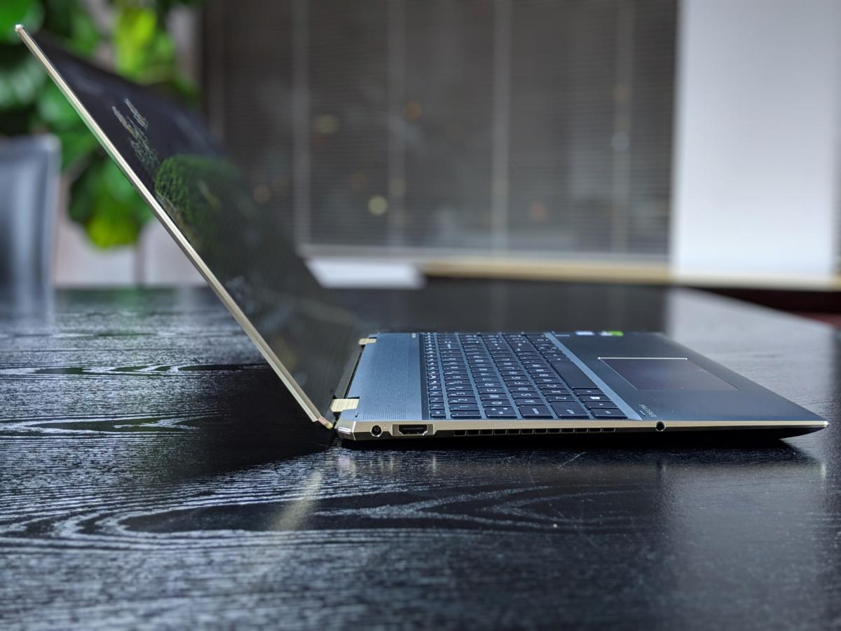 HP Spectre x360 15 (late 2018)
