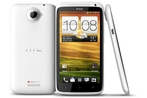 HTC One XL Android phone