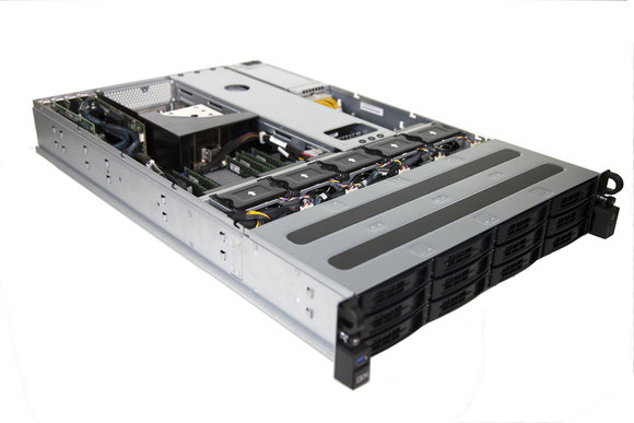 IBM Power System S812LC