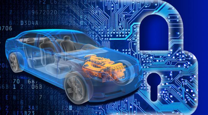 connected car autonomous vehicle