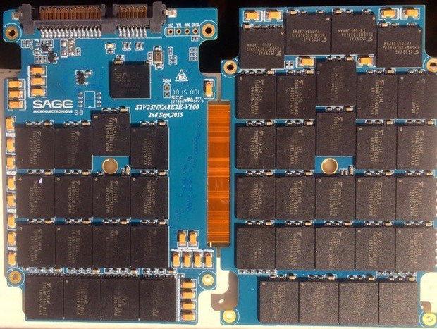 10TB SSD