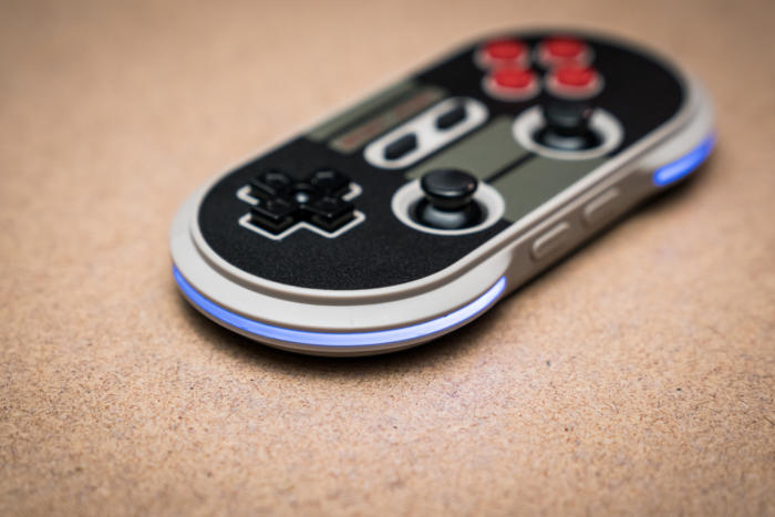 8bitdo NES30 Pro