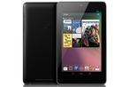 Google Nexus 7 Android tablet (preview)
