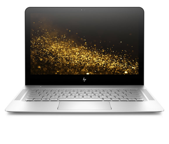 hp envy 13 front open