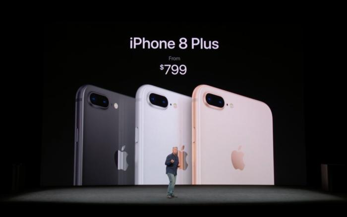 iphone 8 plus price