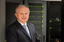 Avnet's CIO Steve Phillip.