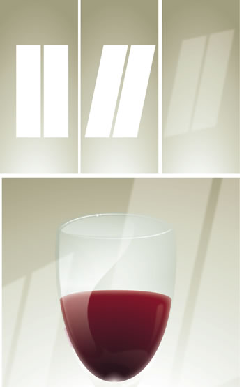 11_Create_realistic_glass__urfaces
