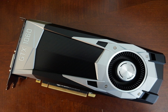 nvidia geforce gtx 1060 5