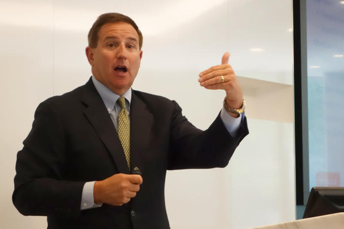 mark hurd new version