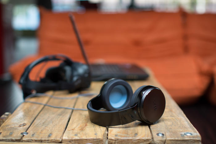 ossic x table