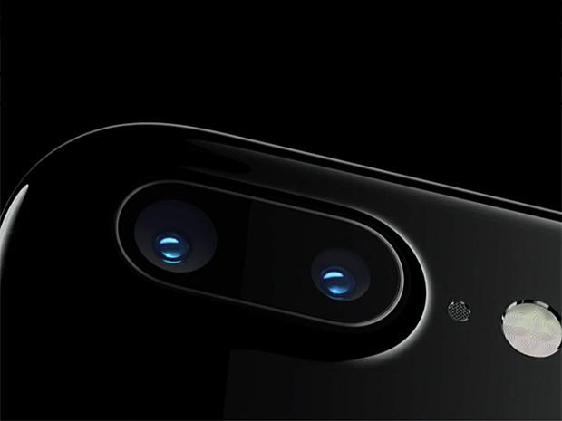 iphone 7 cameras
