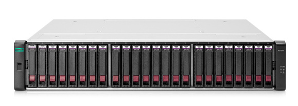 20160815 hpe msa 2042 storage array