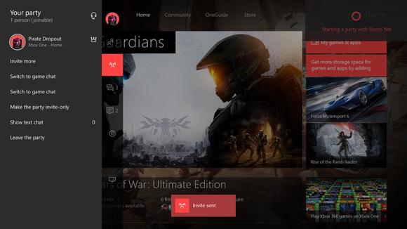 Xbox One cortana