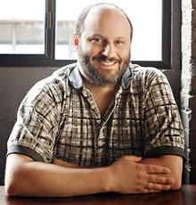 Bruce Roberts, CTO, DomainTools