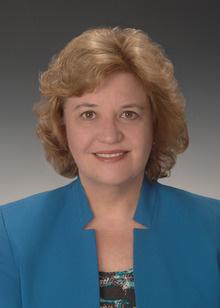 Textron CIO Diane Schwarz