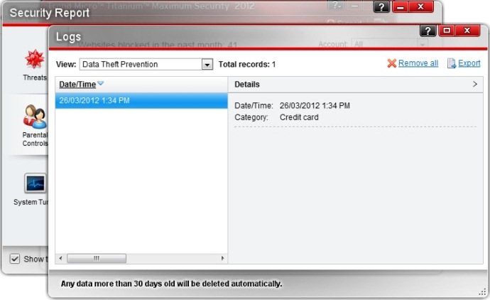 Trend Micro Titanium Maximum 2012 review