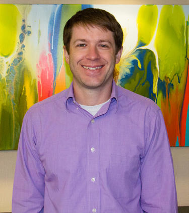 Josh Berry, Senior Technology Manager, Accudata Systems