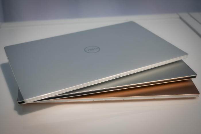dell xps 13 9380 colors