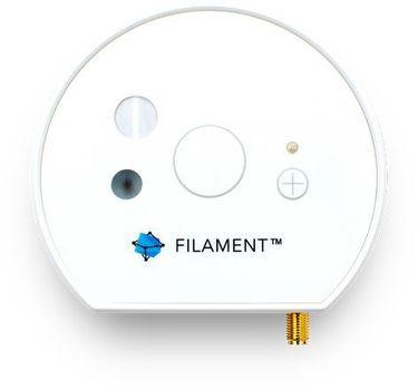 Filament tap