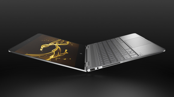 hp spectre 13.3 floating open