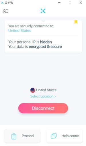 Us proxy server chrome extension