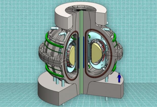 MIT arc reactor
