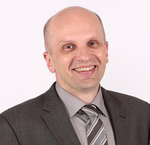 Artur Seidel, vice president, Elektrobit