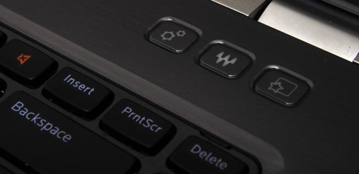 Dell Dell Inspiron 15R 5520 (2012 model) Ivy Bridge notebook