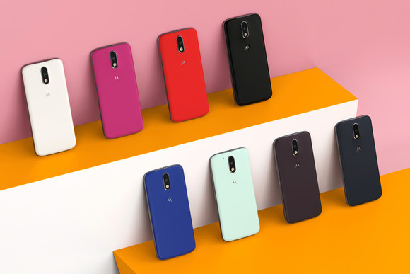 moto g4 backs