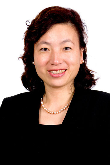 Lily Mok, research vice president, Gartner [2016]