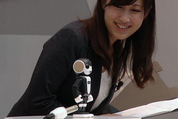 Sharp RoboHon