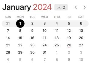 jan. 2024