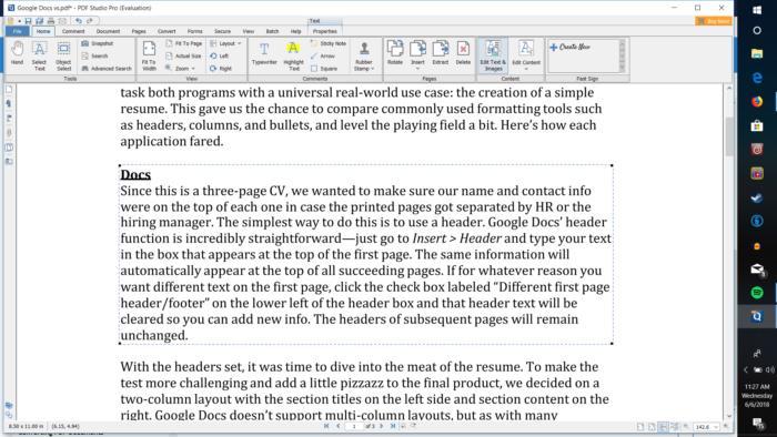 pdf studio pro edit