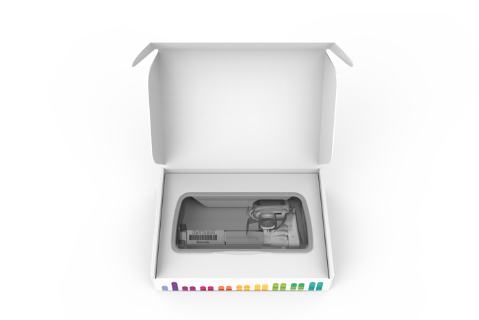 23andme open kit