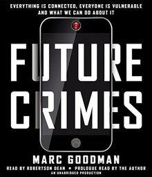 marc goodman future crimes
