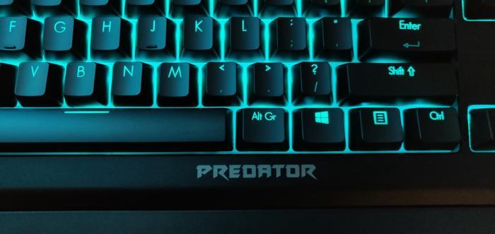 Acer Predator Aethon 500