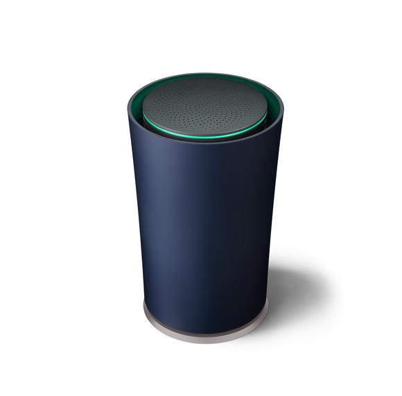 google onhub device embed