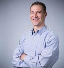 Mark Stagno, principal consultant, WinterWyman Search