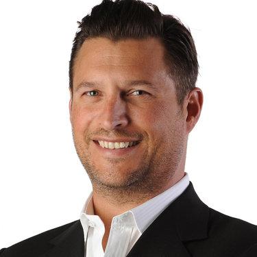 Chris Ciborowski, CEO and co-founder, Nebulaworks