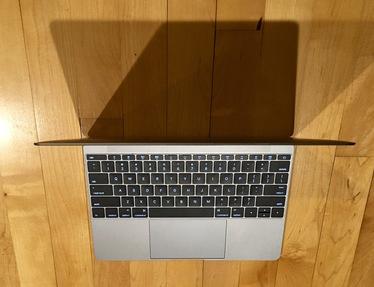 mb keyboard