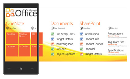 Windows Phone 7