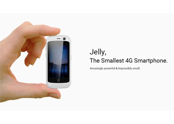 jelly the smallest 4g smartphone copy