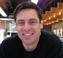 Bryan Reinero, developer advocate, MongoDB