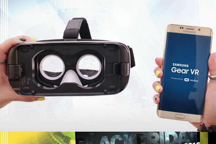 samsung galaxy s7 or s7 edge vr kit