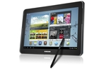 Samsung Galaxy Note 10.1 Android tablet (preview)