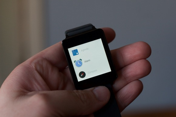 android wear iphone watchapps