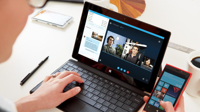 Microsoft Office - Skype for Business